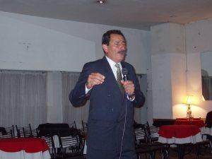 Luis DeRosa